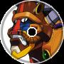 Spark Mandrill - Short Circuit (Mega Man X Remix)