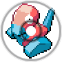 Emblem Of The Prism Smasher