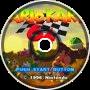 MK64 - Rainbow Road III