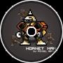 MM9 Hornet Man (Pixzel Re