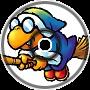 Yoshi's Island Boss Intro