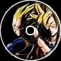 Goku Vs Vegeta RBU Combo