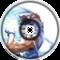 S.F.2 Ryu's theme