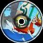 8-bit Dragon Roost Island