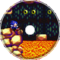 Sonic & Knux - Lava Reef