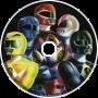 Power Ranger instrumental