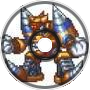 Megaman & Bass Groundman