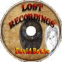 Lost Recordings - Bowie
