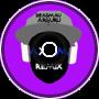 Deadmau5 - Arguru [TRSP]