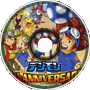 Digimon 10 anniversary