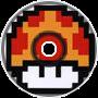Mushroom Blaster Master