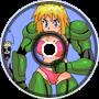 Cyber Brawl Ray's Armor