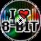 """""""Rush"""" - 8bit Music"""