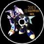 Megaman- Shade/Shadow Man