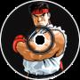 Ryu's theme(rock ver)