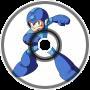 Megaman 4 TitleScreen