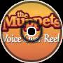 [The Muppets] Benjamin Rudman
