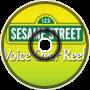 [Sesame Street] Benjamin Rudma