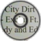 City Dirt - Exclui Ft. Cody an