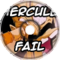 Hercule (Mr. Satan) Fail
