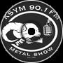 KSYM Metal Show Intro-Metaljon