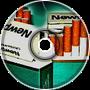 cigarette mouth