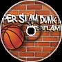 -Super slam dunk league-
