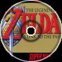 Zelda: A Link To The Past (Cas