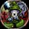 The Gravedigger's Lantern