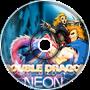 Neon Pixels (8-Bit)