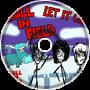 Bull In Field - Let It Go