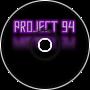 Project 94 - Menu Theme