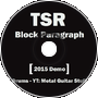 Block Paragraph