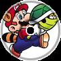 Mario 3 - Sky Land/1-1