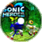 Sonic Heroes - Frog Fores