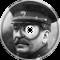 Stalin in a spaceship