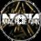 noisia - machine gun
