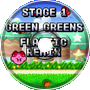 Green Greens (Flaytic Remix)