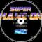 Super Hang On CG-Sprint