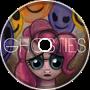 Pinkie's Adventure Donut