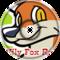 Wily Fox Rag