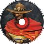 McCree Taunts - Alternate Voice