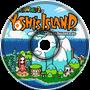 Yoshi's Island - Flower Garden