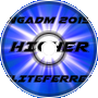 NGADM'15: Higher