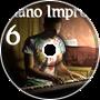 Piano Improv #6
