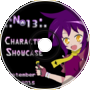 N-13 Character Showcase September 2015