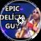 epic Delicia guy