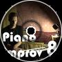 Piano Improv #8