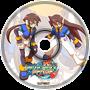 Megaman ZX CG-Wonderful Panora Pitched