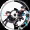 Pokemon B&W2 Neo Team Plasma Battle Remix
